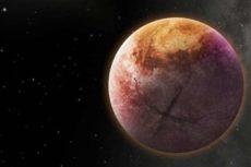 Нибиру. Планета «Икс» и её жестокая загадка