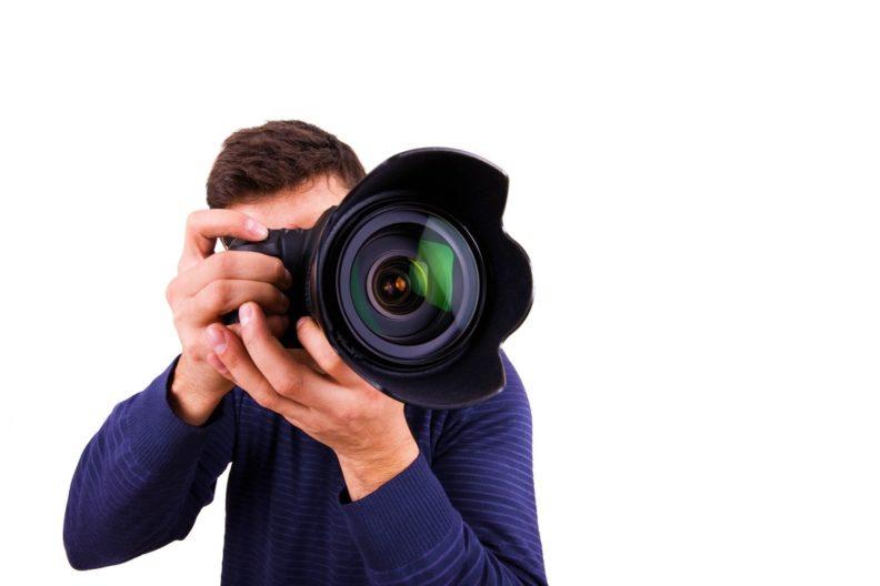 Как научиться фотографировать - рекомендации от фотошколы
