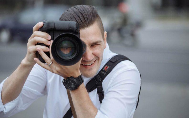 Как научиться фотографировать — рекомендации от фотошколы