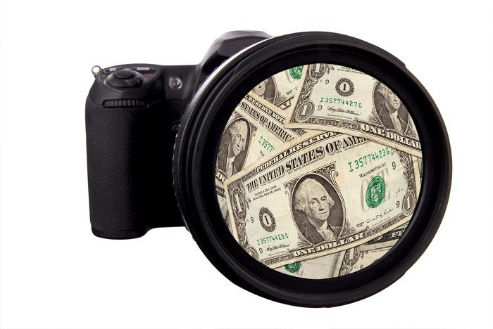 Как можно заработать на фотостоках