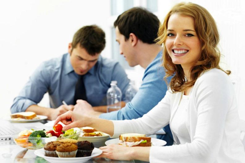 В чем польза здорового питания и как заказать его с доставкой