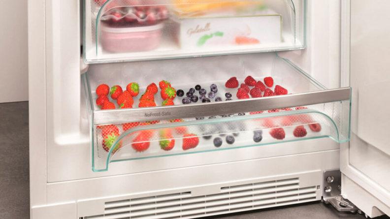 Дополнительные функции холодильников