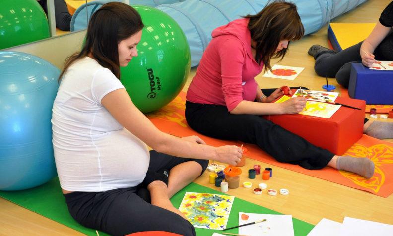 Как бороться с раздражительностью во время беременности