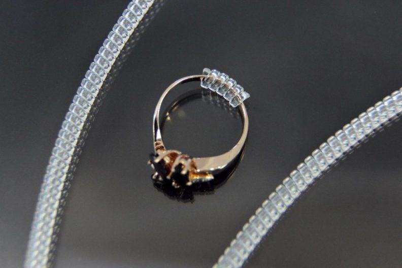 Можно ли уменьшить размер кольца и как это сделать