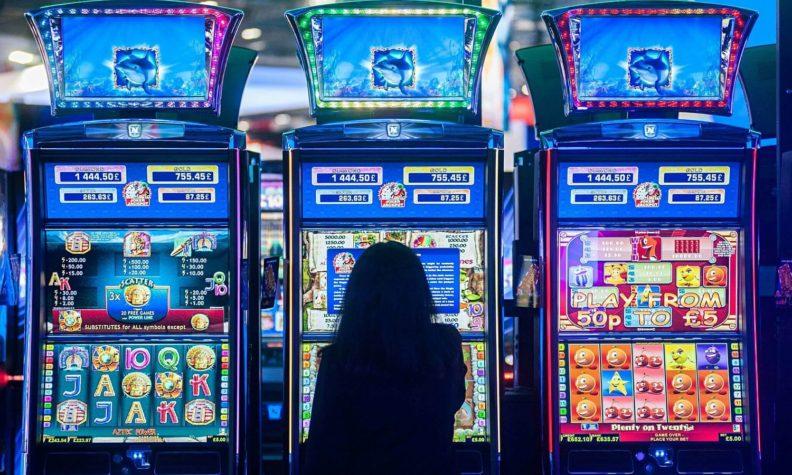 Разновидности игровых автоматов Вулкан