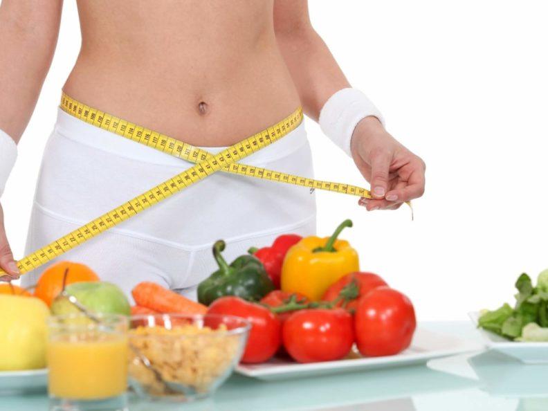 4 секрета тех, кто похудел и сохранил форму