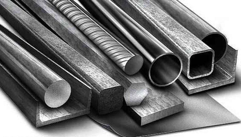 Черный металлопрокат: виды и сфера применения