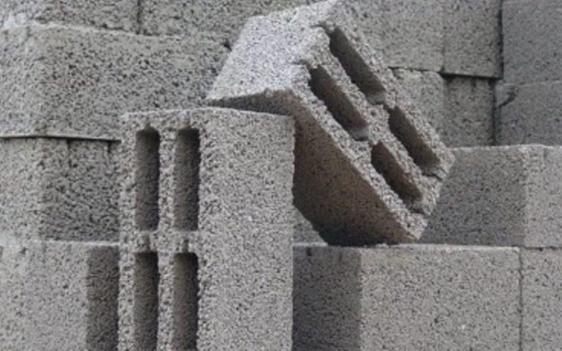 Как сделать керамзитобетонный блок самому