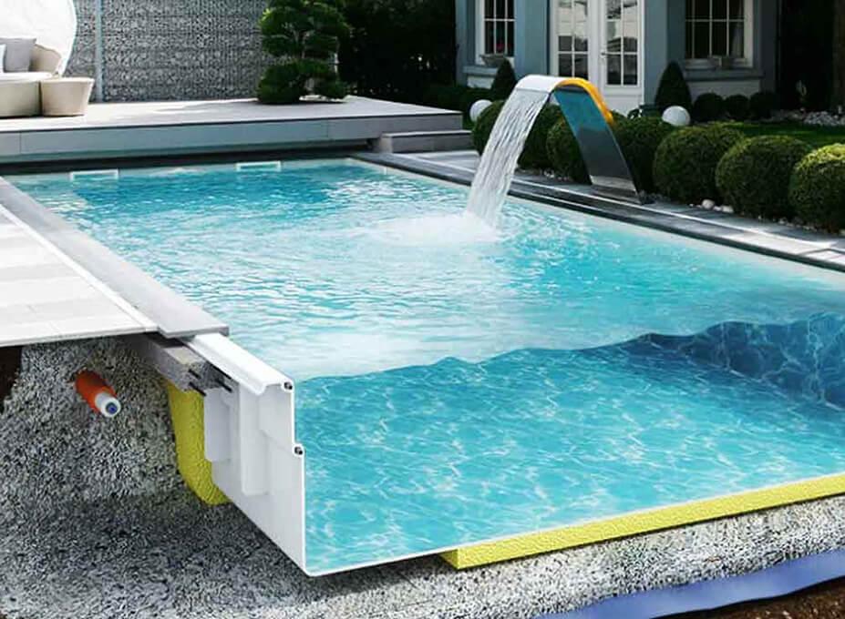 Какой купить бассейн для ребенка