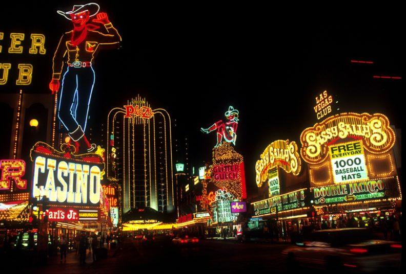 Клуб казино Вулкан Vegas