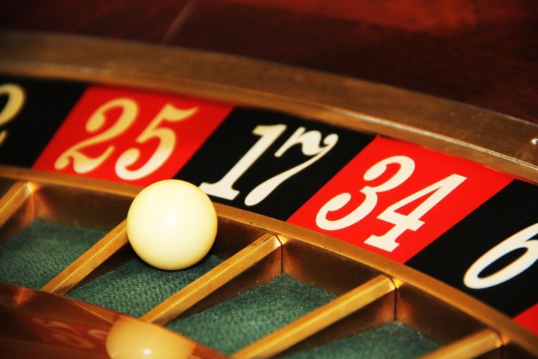 Игра в казино на деньги