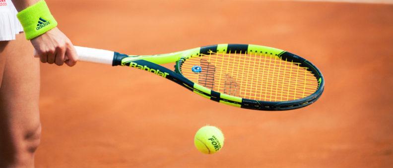 Чем полезен теннис?