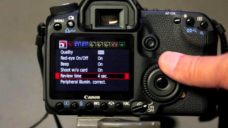 Какой формат фотографии выбрать?