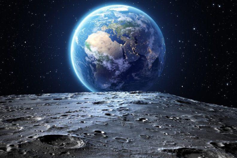 Космический Дракон приближает эру космического туризма