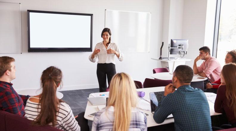 НМО: особенности образования и трудности