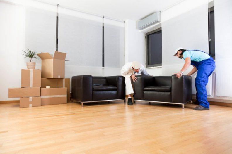 Ночная перевозка мебели | MovEx