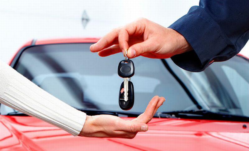 Как купить Ягуар XF или любой другой автомобиль