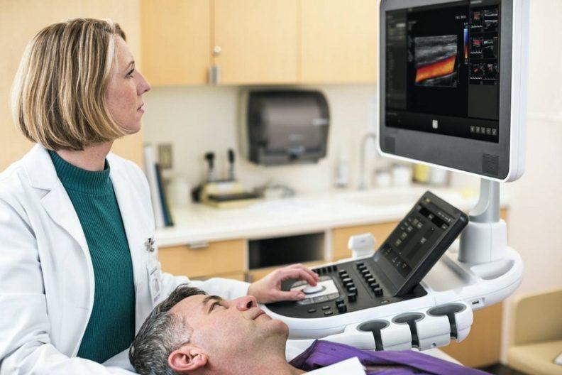 Philips EPIQ 5 — премиальный уровень диагностики
