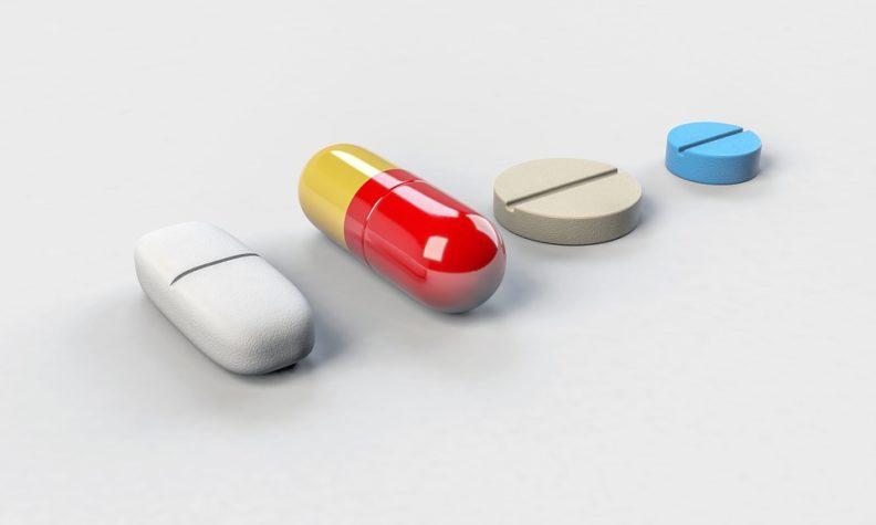 Мужская аптека: только для сильной половины человечества