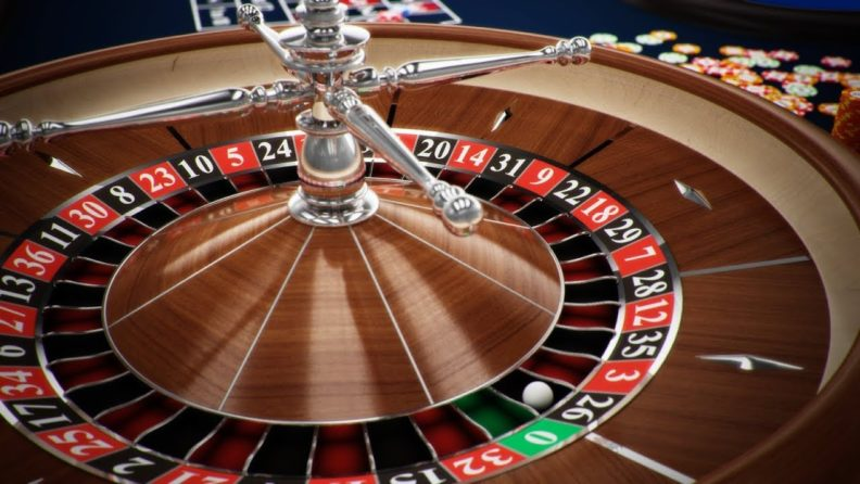Стратегии игры в рулетку - AZINO