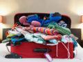 Что взять в поездку с ребенком