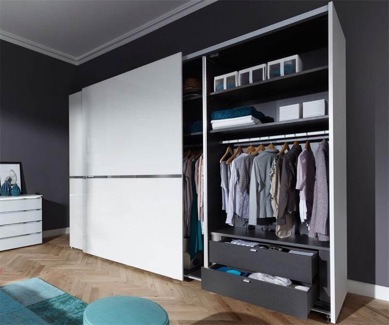 Как выбрать шкаф для одежды