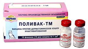 Профилактика и лечение кожных заболеваний у домашних питомцев