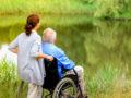 Частный пансионат для престарелых «Агафья»