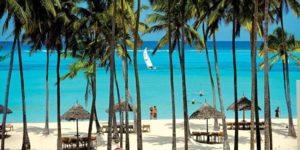 Туризм в Африке: Тунис на карте мира, Кейптаун, Занзибар